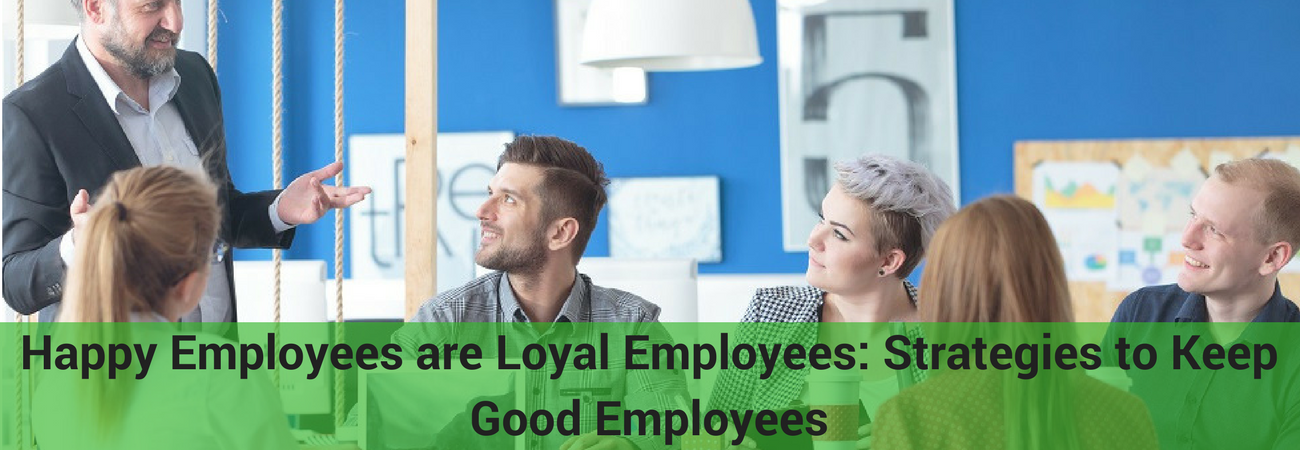 ways to make the best employees stay in the company