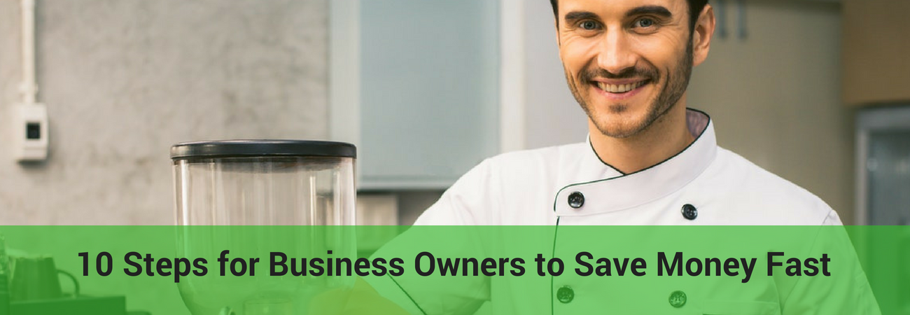 how can entrepreneurs save money