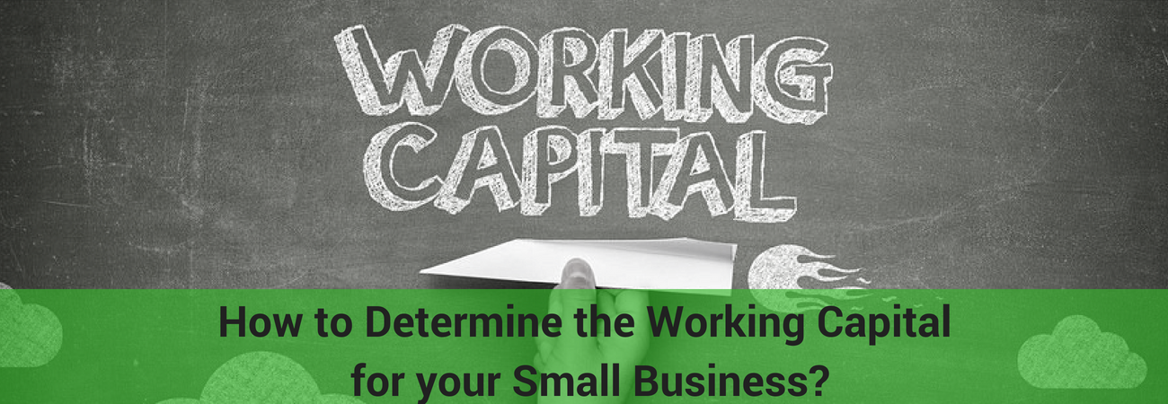 small business working capital