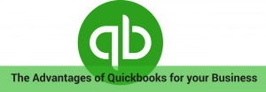 benefits of using quickbooks for business