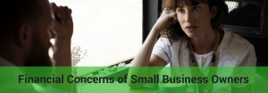what are the financial problems of entrepreneurs