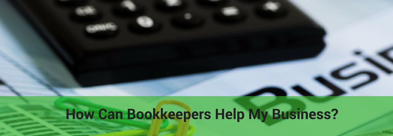 advantage of hiring a bookkeeper
