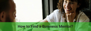 tips in finding a business coach or mentor