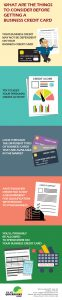 things to do before getting a credit card